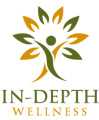 In-Depth Wellness Logo
