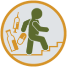 recovery support icon