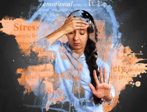 Understanding Anxiety: A Useful or Harmful Part of Human Nature?